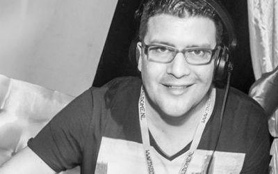 DJ Moreno