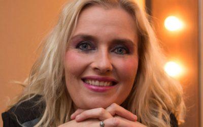 Sonja van der Weegen